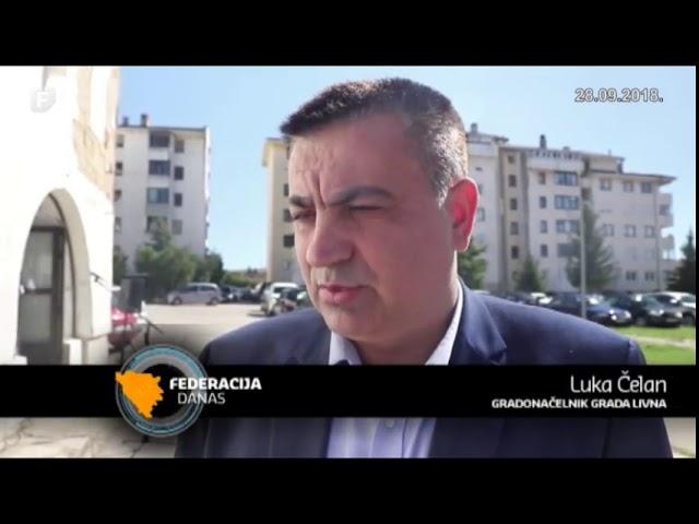 Otvoren Dnevni centar za djecu i omladinu u Livnu
