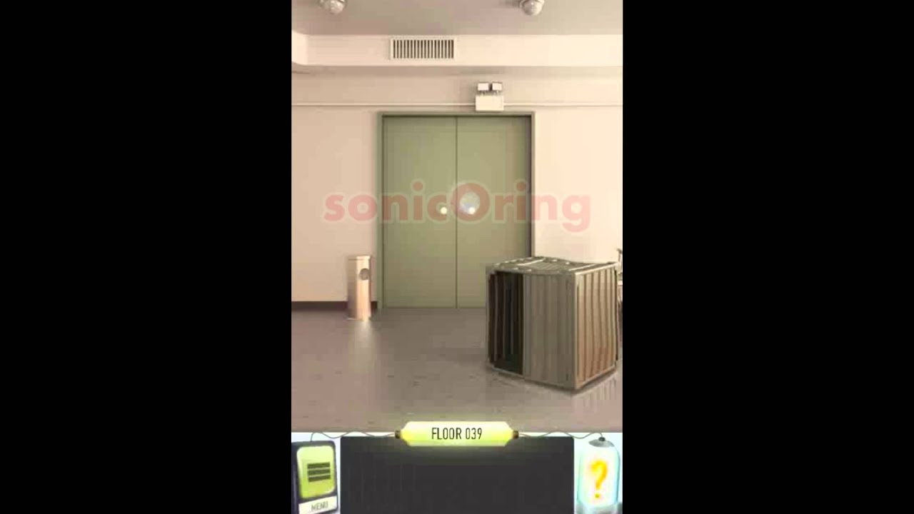 100 locked doors 2 level 39 walkthrough youtube for Door 4 level 21