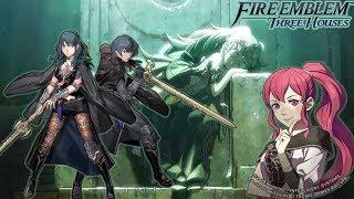 Fire Emblem: Three Houses | Sothis & Female/Male Avatars Clips + All Latest video so far | JPN/ENG