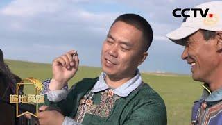 《遍地英雄》 20200609 从放羊倌到草原致富带头人——太平|CCTV农业