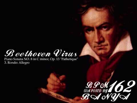 BanYa - Beethoven Virus Full Version