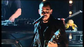 Linkin Park - Live in New-York (2007)[HQ]Somewhere I Belong