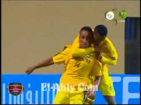 Egypt v Ethiopia 1-3 CAF African Championship U17 2017