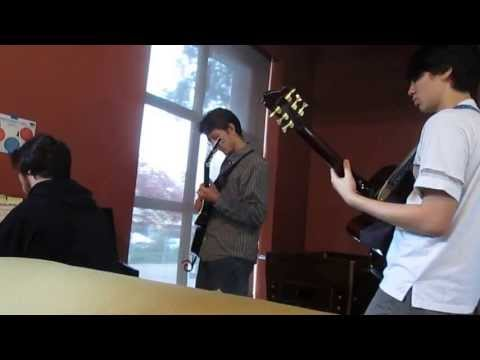 UC Berkeley- Cal Community Music- Jam Session