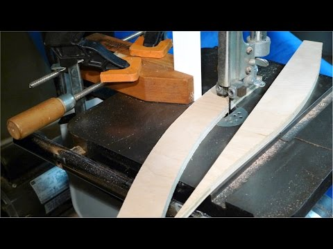 Столярные Хитрости. Шаблоны Точно и Быстро. DIY Woodworking Templates