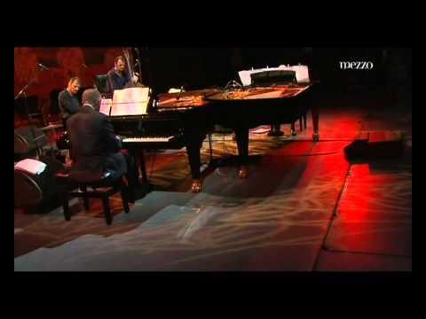 Martial Solal & Hank Jones - Jazz A Vienne 2009