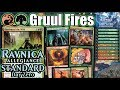 Ravnica Allegiance Standard Day Zero: Gruul Fires! Early Access Sponsored Streamer Event