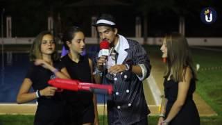 Campus Ronda 2017 T3 - Entrevista La caída de Verini Peperoni