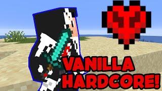 VANILLA HARDCORE 1.16!