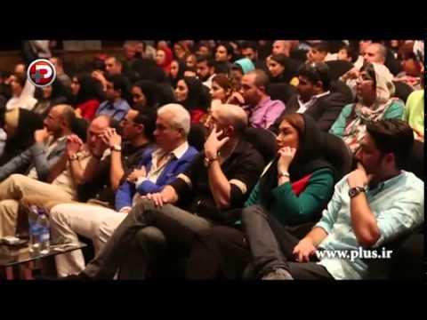 Download تیتر داغی که مادر علی انصاریان در شب اکران فیلم پسرش داد: کاش پسرم روحانی می شد!/اکران فیلم هدیه