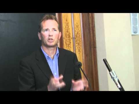 Democracy and Global Transformations: Michael Saward - University of Helsinki