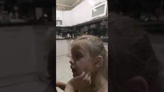 РЖАЧ!!!Детский стишок на утренник. Смешное видео для детей смех до слёз. Приколы, юмор малыши, клипы