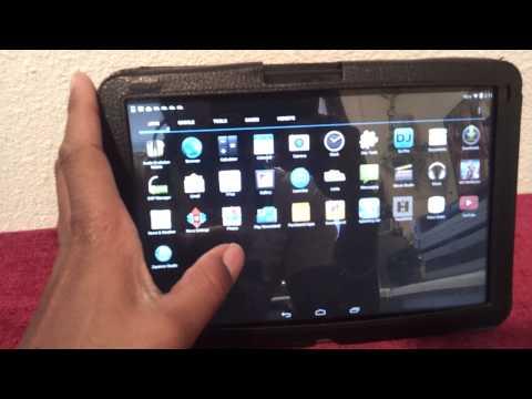 Motorola Xoom 2014 Running Omni Rom KitKat 4.4.2