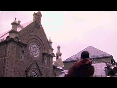 Historic Quebec City – Best Of Just For Laughs Gags