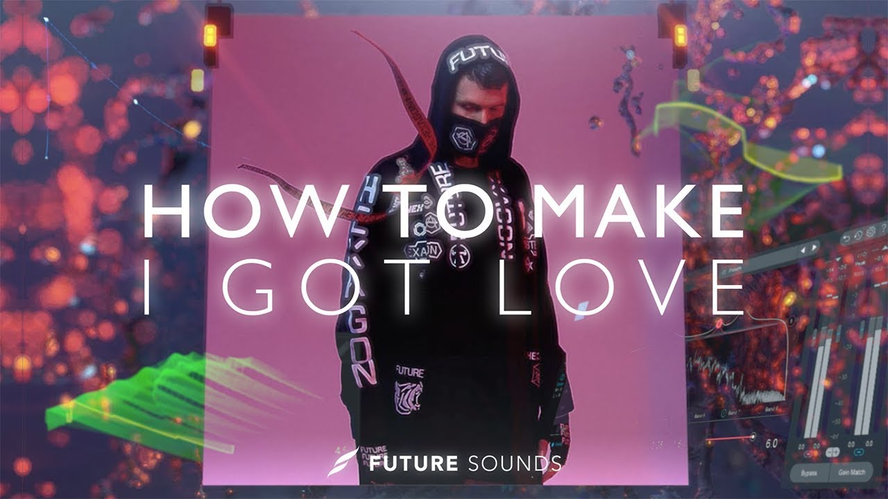 HOW TO MAKE:Don Diablo - I Got Love ft. Nate Dogg [Full Remake]