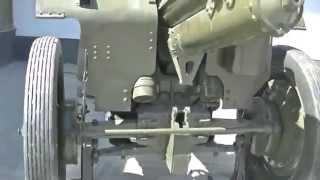 122-мм гаубиця М-30