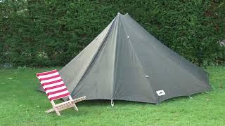 Camping Noorddorperbos in Heemskerk