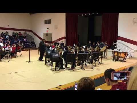 2017 Winter Concert - Christmas in the Kennel