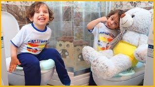 Yankı Beze Bay Bay Yaptı, Eğitimi Tamamladı, Artık Kendi Tuvaletini Yapabiliyor | Prens Yankı