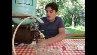Самодельный компрессор и вакуммный насос(Как сделать самодельный компрессор и вакуммный насос., 2013-06-20T18:07:36.000Z)