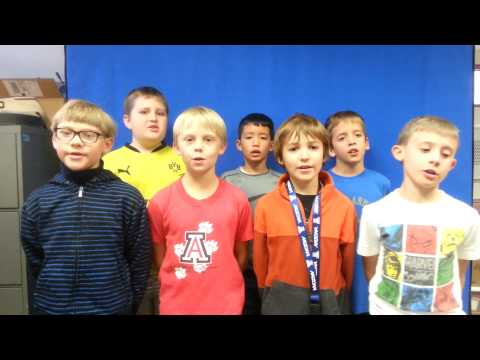 Core Values Song
