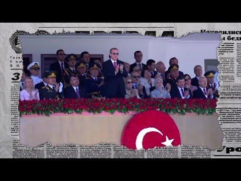 Турецко-сирийский конфликт. В чем стратегическая ошибка Кремля? - Антизомби