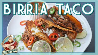 Mexicaans Stoofvlees Taco's | EtenmetNick | How to