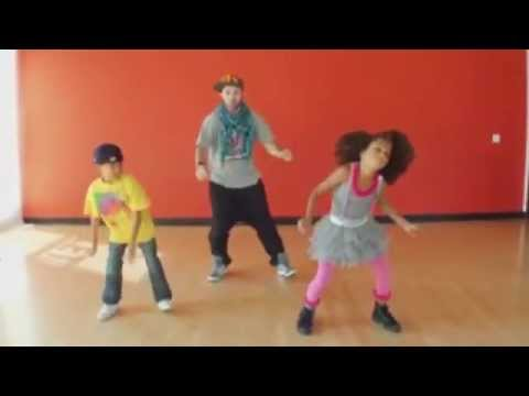 Learn Choreography to