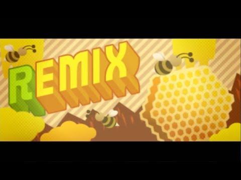 [Rhythm Heaven Megamix] - Honeybee Remix (Perfect) (English)