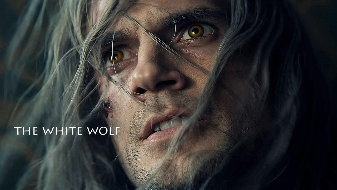 (The Witcher) Geralt of Rivia || The White Wolf