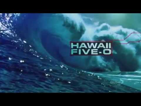 Hawaii Five-0, Theme Song, Season 3