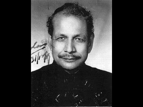 Ustad Shamsuddin Khan Tabla Solo - Teental
