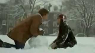 Snow Frolic - LOVE STORY ost (색소폰 연주 : 리차드 김)