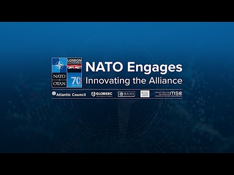 NATO Engages – London 2019