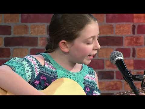 The Brick Wall - Laura Lederer Full Performance