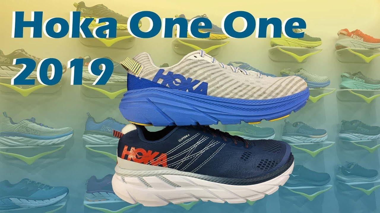 Hoka One One 2019 || The Running Report
