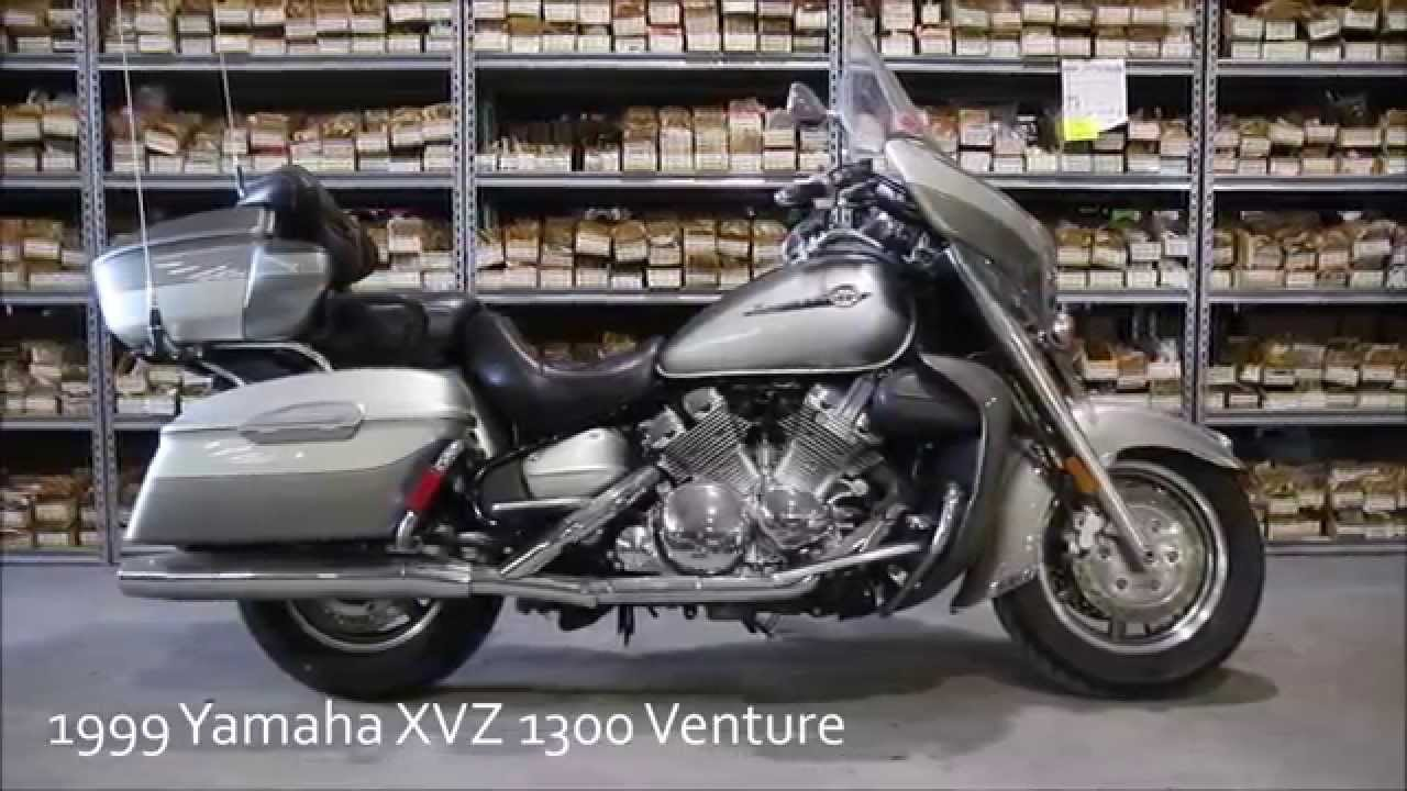 1999 yamaha xvz 1300 royal star venture used parts youtube for Yamaha royal star parts