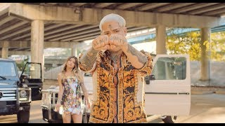 Almighty - Fluye (Video Oficial)