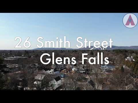 26 Smith Street | Glens Falls, NY 12801 | Real Estate | All-American Properties | Brad Laustrup