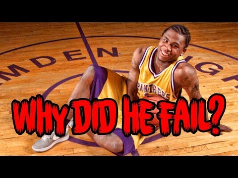 The GREATEST High School Player to FAIL in the NBA