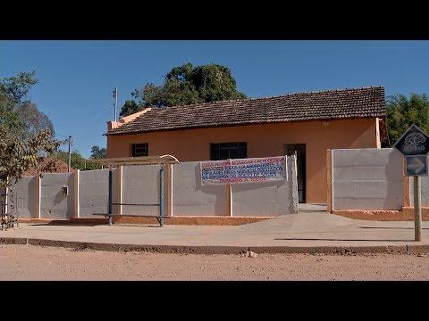 DIVINÓPOLIS: Comunidade reforma posto de saúde