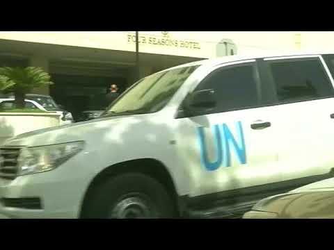 OPCW hoãn kế hoạch điều tra vụ tấn công tại Douma