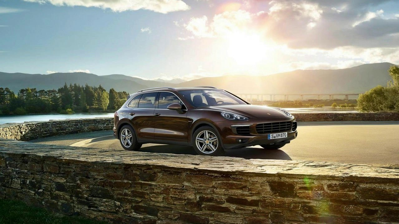 how much does it cost to own a porsche cayenne turbo youtube. Black Bedroom Furniture Sets. Home Design Ideas