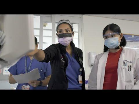 The Internal Medicine Residency At Mount Sinai Morningside And Mount Sinai West