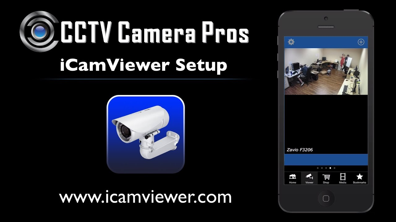 ip camera viewer free iphone
