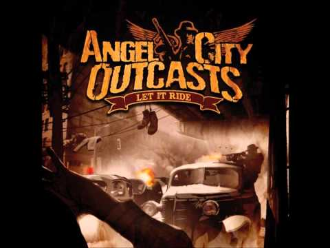 Angel City Outcasts - A New Breed of Rock & Roll