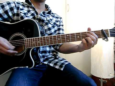 Katy Perry Et Tutorial Lesson Videoke Cover By Rikard Music 2011