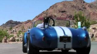 Burnout Compilation - Viva Las Vegas Autos