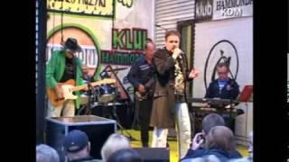 Korda-Nebeski Band (Niebiesko-Czarni) 28 maja 2009r.TY I JA I NOC