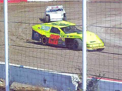 IMCA Modified Practice Barona Speedway 8-11-2018